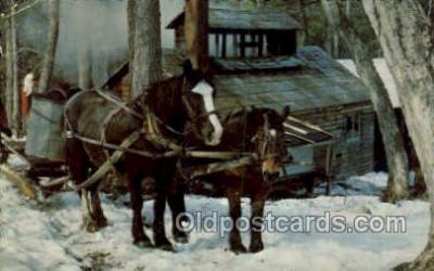 far001347 - Farming Old Vintage Antique Postcard Post Card