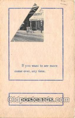 far001605 - Cresco, Iowa, USA Postcards Post Cards Old Vintage Antique