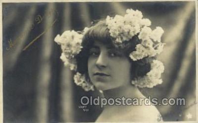 Marguerite Derlys