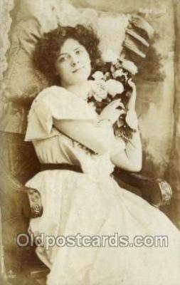 Rosa Lind