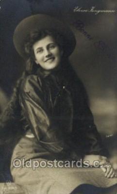 Elvira Fungmann