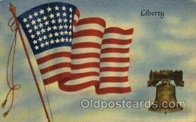fgs001014 - Flag, Flags Postcard Post Card