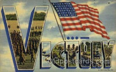 fgs001020 - Flag, Flags Postcard Post Card