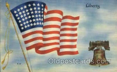 fgs001054 - Flag, Flags Postcard Post Card