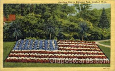 fgs001058 - Flag, Flags Postcard Post Card