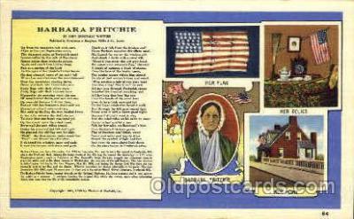 fgs001069 - Flag, Flags Postcard Post Card