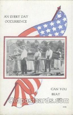 fis001147 - Fishing Postcard Post Card