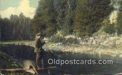 fis001618 - Postcard Post Cards Old Vintage Antique