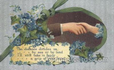 flr001071 - Flower, Flowers, Postcard Post Card