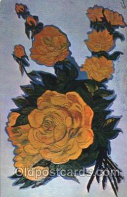 flr001075 - Flower, Flowers, Postcard Post Card