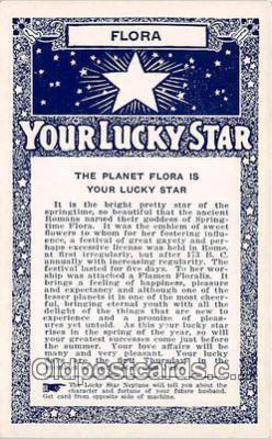 Flora, Lucky Star