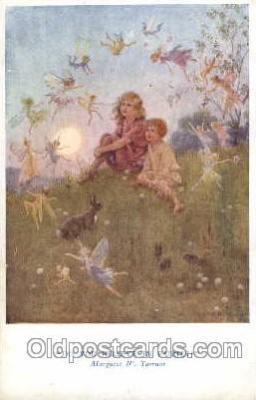 Artist Margaret Tarrant