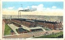 fac001005 - Factory, Factories, Postcard Post Card
