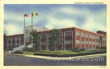 fac001006 - Factory, Factories, Postcard Post Card