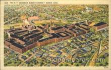 fac001008 - Factory, Factories, Postcard Post Card