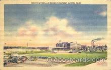 fac001030 - Factory, Factories, Postcard Post Card