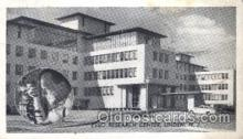 fac001031 - Factory, Factories, Postcard Post Card