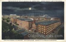 fac001032 - Factory, Factories, Postcard Post Card