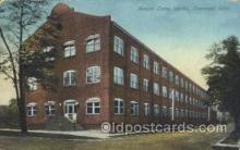 fac001049 - Lamp Works, Conneaut, Ohio, Oh, USA Ohio Factory Postcard Post Card
