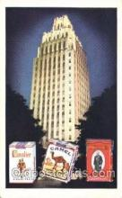 fac001065 - Winston - Salem, Tobacco Factory Postcard Post Card