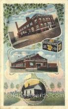 fac001066 - Sugar Creek Co. Factory Creamery Postcard Post Card