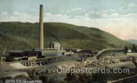 Cascade Mills