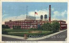 fac001129 - Home of the Hoover Electric Sweeper North Canton, OH, USA Postcard Post Cards Old Vintage Antique