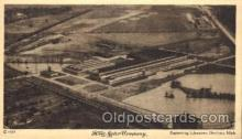 fac002018 - Ford Motor Company Dearborn, MI, USA Postcard Post Cards Old Vintage Antique