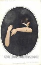 fad001011 - Coles Phillips Series No. 1 Fade Away Postcard Post Card