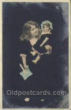 fad001015 - Fade Away Postcard Post Card