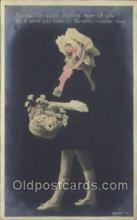 fad001016 - Fade Away Postcard Post Card