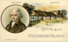 fam100019 - Josef HayDN Famous People Postcard Post Card