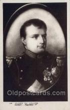 fam100232 - Napoleon Famous People Old Vintage Antique,  Postcard Post Card