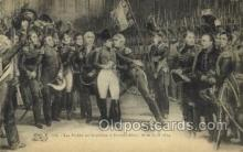fam100343 - Napoleon Famous People Old Vintage Antique Postcard Post Card