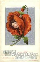 fan001274 - Fantasy Postcard Post Card
