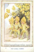 fan001296 - GorseFantasy Postcard Post Card