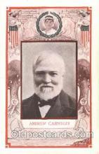 &rew Carnegie