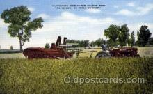 far001065 - Farming Postcard Post Card