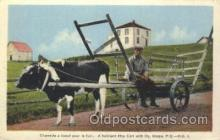 far001134 - Farming, Farm, Farmer, Postcard Postcards