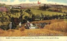 far001255 - France Farming, Farm, Farmer, Postcard Postcards