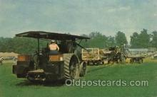 far001265 - Farming, Farm, Farmer, Postcard Postcards