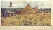 far001384 - Farming Postcard Post Card