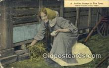 far001425 - No Cold Storage Farming Postcard Post Card