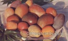 far001430 - Colorful Mangoes Farming Postcard Post Card