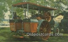 far001475 - The Baker Special Farming Postcard Post Card