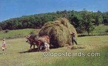 far001480 - Farming Postcard Post Card