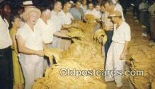 Auction Time, Tobacco