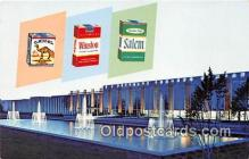 Whitaker Park, RJ Reynolds Tobacco Company