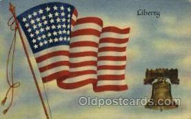 fgs001014 - Flag, Flags Postcard Post Card