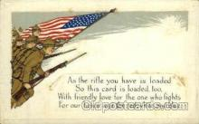 fgs001062 - Flag, Flags Postcard Post Card